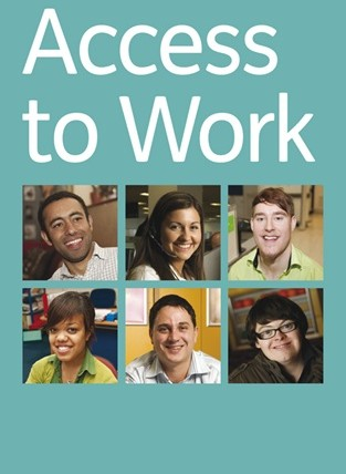 Access to Work funding