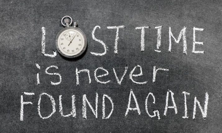 lost time is never found essay First published: i wanted to improve my essays never found is time lost do believe ghosts essay u in writing skills.