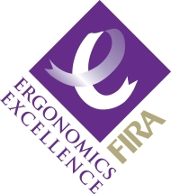 FIRA Ergonomic Excellence logo