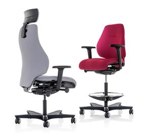 Spira Plus Chairs